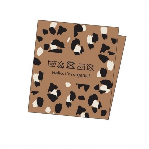 Labels - Leo Toffee - 5 st.